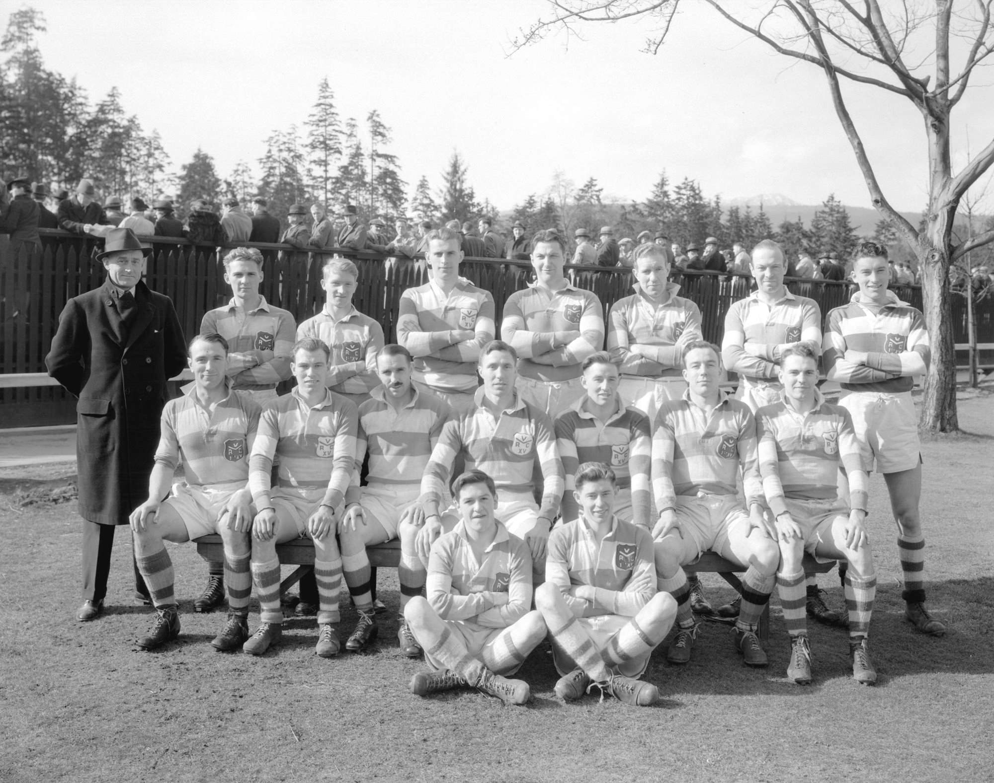1936-rugby-team