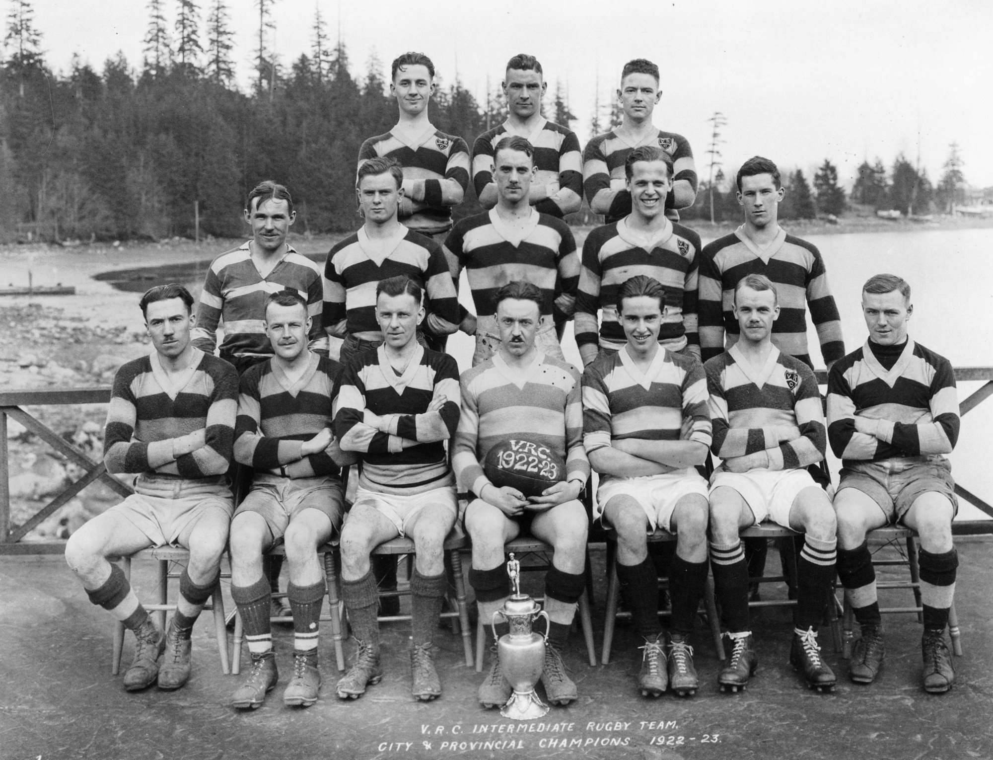 1922-provincial-rugby-champions